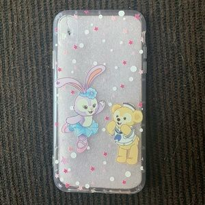Duffy And Stella Lou IPhone XS Max phone case